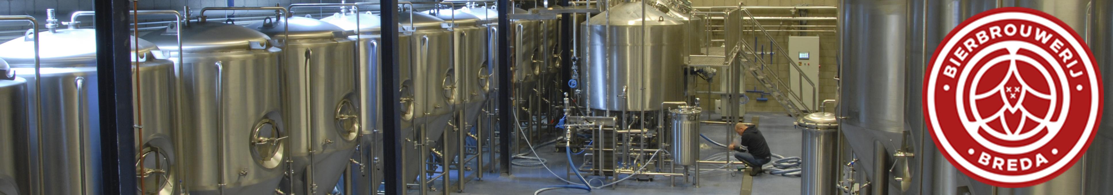 Bierbrouwerij Breda